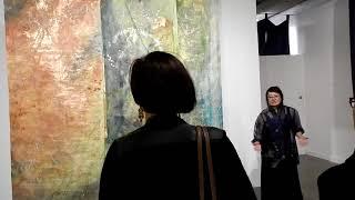 Artist Talk - Heather Midori Yamada - JCCC- Gallery, TO, ON - August 24, 2017