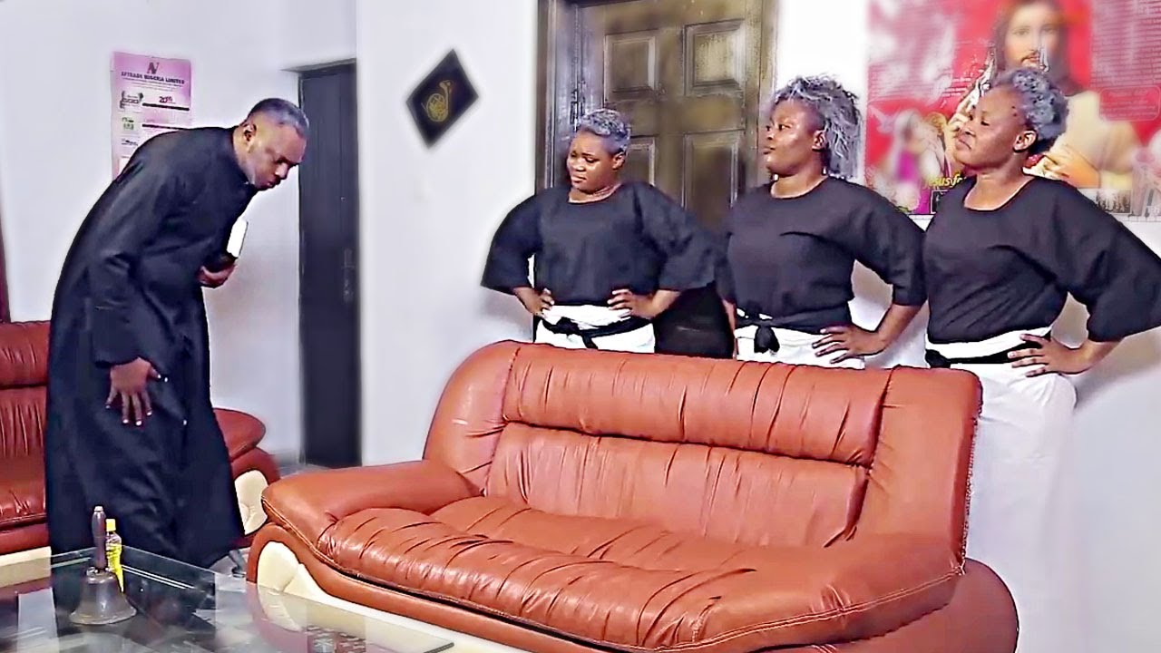 Download NEVER SEEN BEFORE ODUNLADE MULTIMILLIONAIRE MOVIE ON YOUTUBE (KINDLY WATCH) - 2020 Yoruba Movies