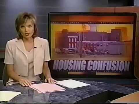 WNUV 6:30pm News, June 1999