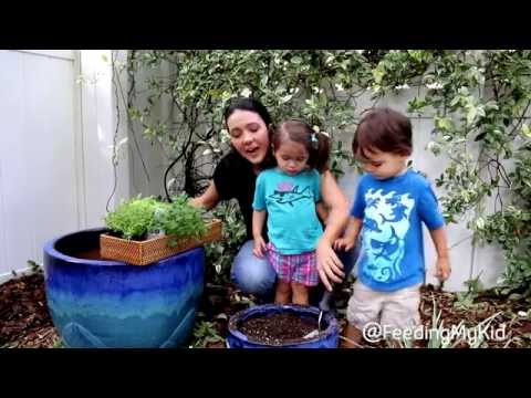 Advantages of Gardening for Teens