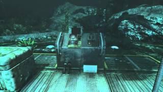 """SOMA - Site Delta: Link Established to Zeppelin 049 Radar Puzzle & Catherine """"Steal Robot"""