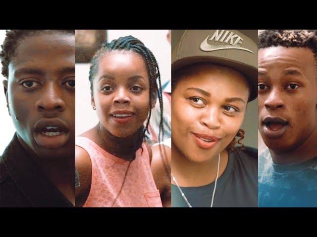 Best Drink Ever (Episode 16)   Fash Ngobese, Nelisiwe Mwase, Tafire
