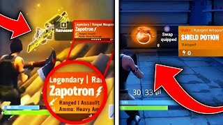 10 Fortnite Items DELETED From the GAME!