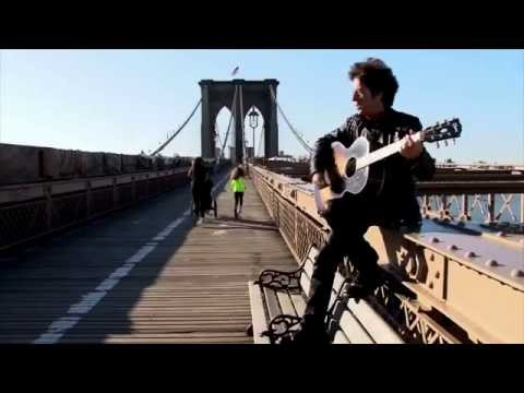Willie Nile - Sunrise In New York City (Official Music Video)