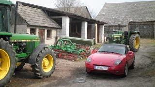 4 lata na YT czyli Lubelskie Rolnictwo 2009 - 2013 [HD] [RADUNNIO22]