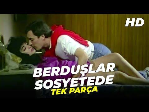 Berduşlar Sosyetede   Oya Aydoğan Eski Türk Filmi Full İzle