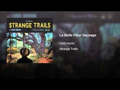 La Belle Fleur Sauvage-Lord Huron Lyrics/Letra