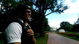 Secret Service agent at White House admits to protecting criminals