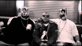 Minutes With Insane Clown Posse: Featuring Madchild