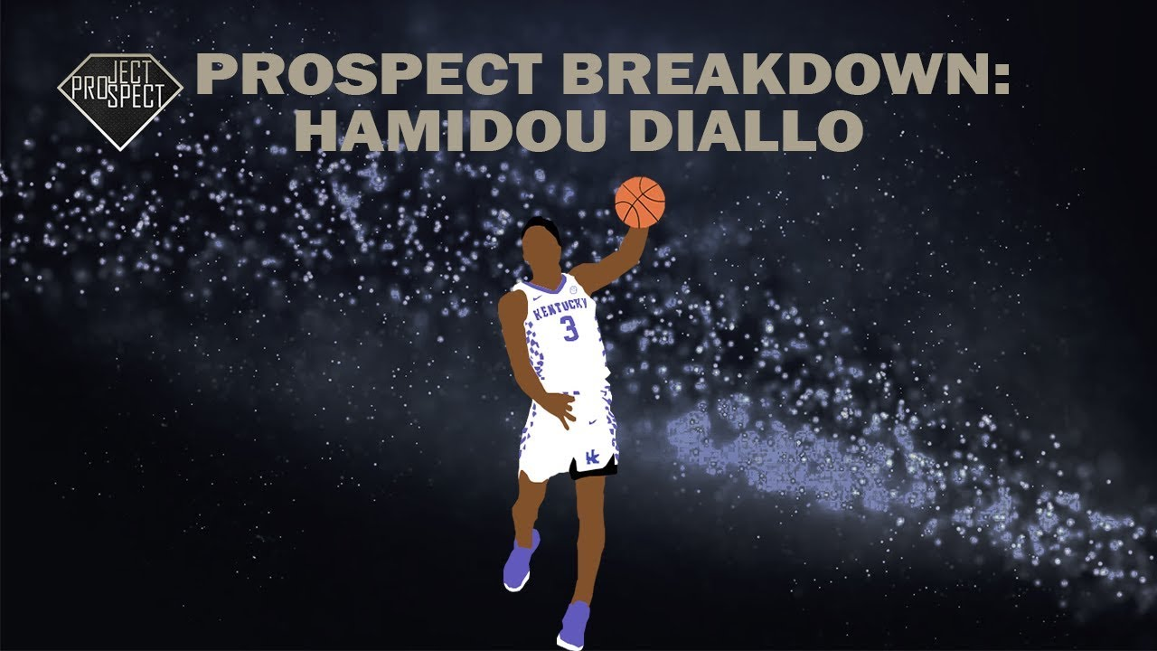 Download PROSPECT BREAKDOWN: HAMIDOU DIALLO   MOST ATHLETIC GUARD IN THE DRAFT!?   PROJECT PROSPECT