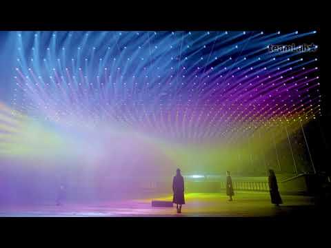 Aurora Lights - Shower³