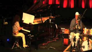 Michele Rosewoman and Julian Priester Duo