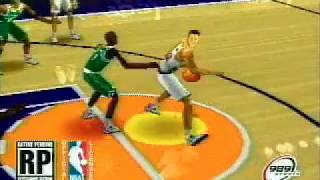 OPM #25 - NBA Shootout 2000 Trailer