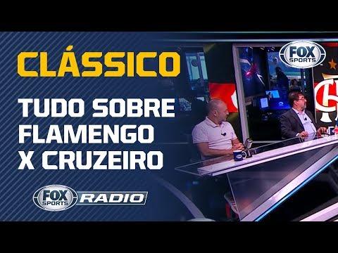 'Levaria para o São Paulo', Marco Aurélio Cunha vê jogador pouco valorizado no Flamengo e brinca
