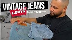 Meine Jeans für 2020 👖📈