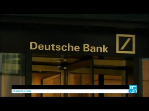 In love with the Coco bonds: is Deutsche Bank in big trouble?