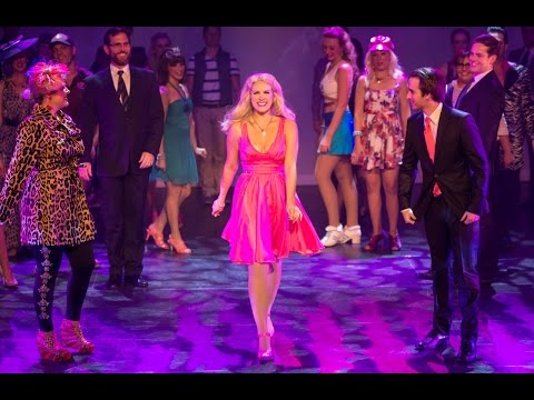 Legally Blonde - CLOC Musical Theatre