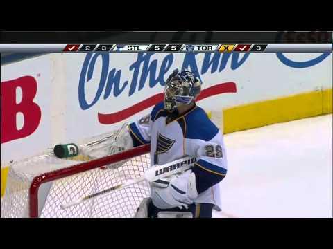 Mikhail Grabovski 360 shootout goal 1/6/11