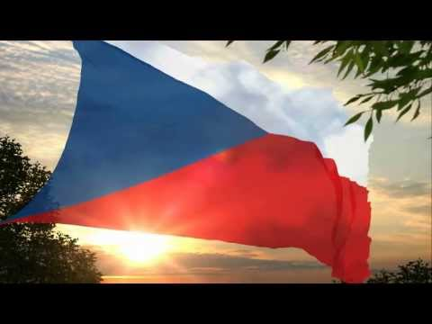 National Anthem of the CSSR — Vienna State Opera Orchestra