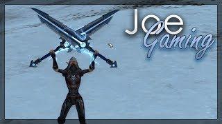 "Dreadblades ""Thunderfury"" Hidden Artifact Appearance Quest - Joe Gaming"
