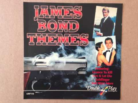 """Wonderful """"BAD COVER SONG"""" 007 The Living Daylights / a-ha"""