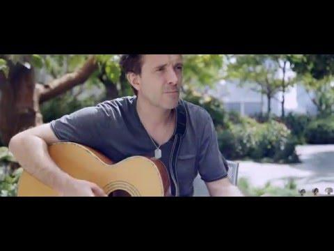 James Carrington - Ache (Official Music Video).