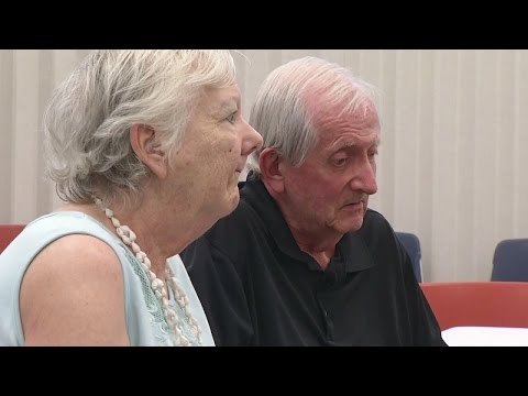 Elderly couple fights guardianship system