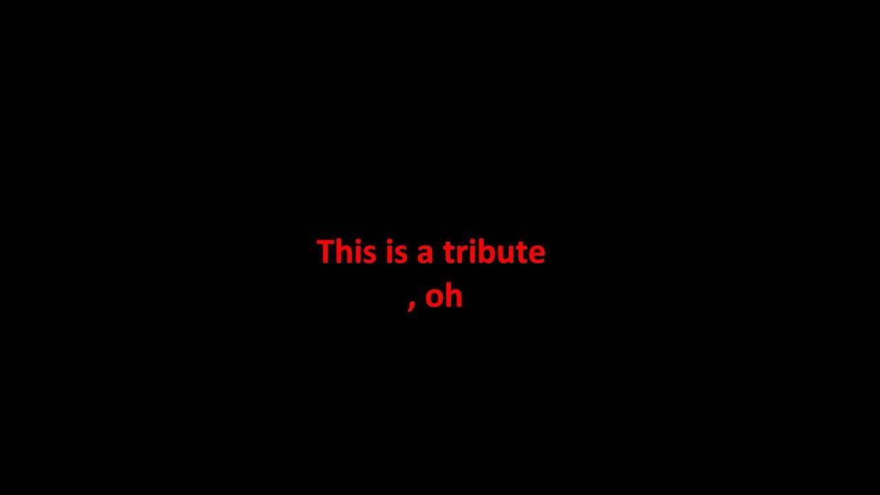 tenacious d lyrics - 1280×720