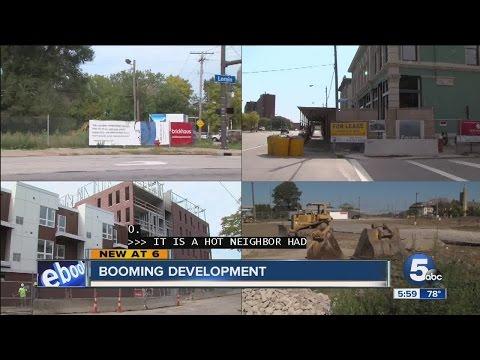 $60 million development part of Ohio City boom