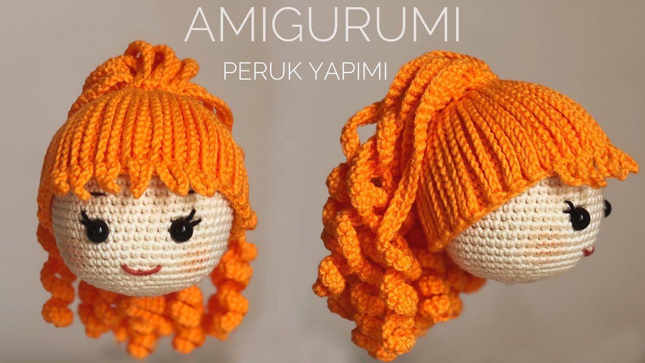 Amigurumi Örgü Oyuncak Modelleri – Amigurumi Elma ve Amigurumi ... | 720x1280