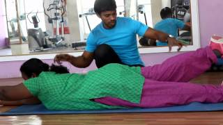 3 Steps to Lower Back Pain Relief  BODYGRANITE GYM