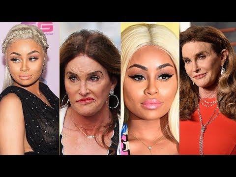 Blac Chyna's Mom GOES OFF on Caitlyn Jenner for Calling Rob Kardashian Stupid