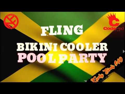 Download Fling Bikini Pool Party Teaser