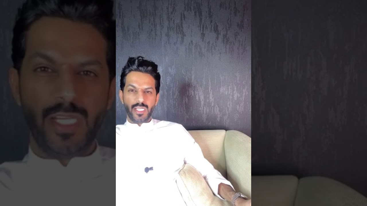 تقرير المنبوذ الجزء الثاني الأخير .. خالد البديع