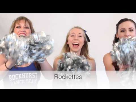 Rockhurst University Get Involved 2016 (with bloopers)