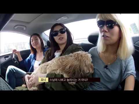 Lee Hyori for Golden12 Ep.3
