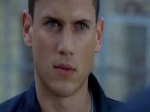 Wentworth Miller Tatoo - YouTube