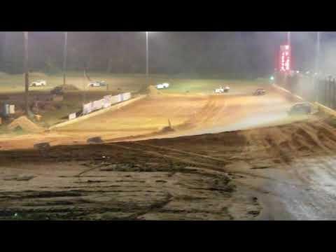 Modified southern raceway 8-26-17