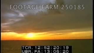 Vietnam War: Helicopters & USS Harnett County 250185-03 | Footage Farm