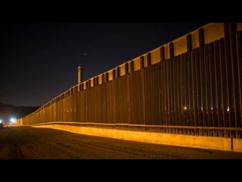 Sen. Lankford on potential national emergency declaration over border wall funding