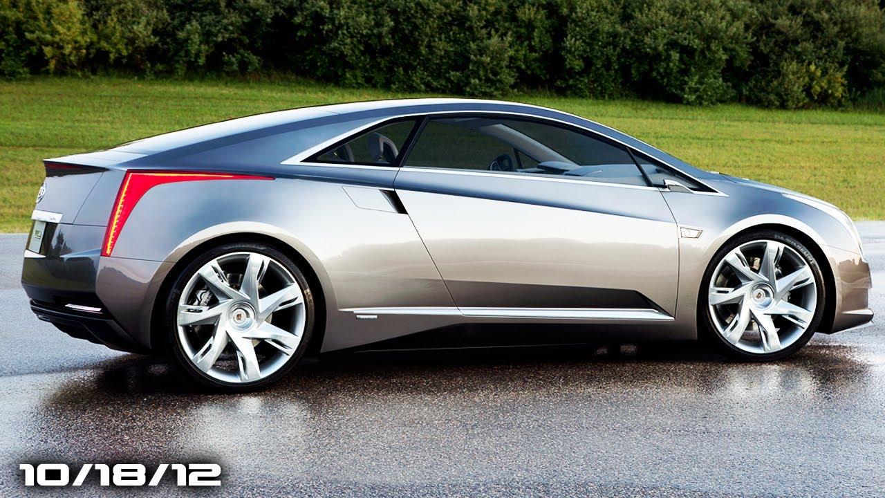 Volvo C30 Killed 2013 Porsche Gt3 Details Cadillac Elr