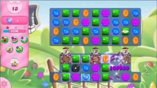 Candy Crush Saga Level 1434 - NO BOOSTERS