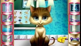 Oyun çocuk - Kedi Doktoru Oyunu | çocuk Oyunları | Funny Games | çocuk Videoları