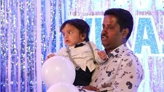Happy birthday Viraj
