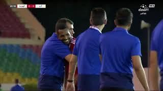 بالفيديو والصور.. الوحدة يفوز بثلاثية على أحد في الدوري - صحيفة صدى الالكترونية