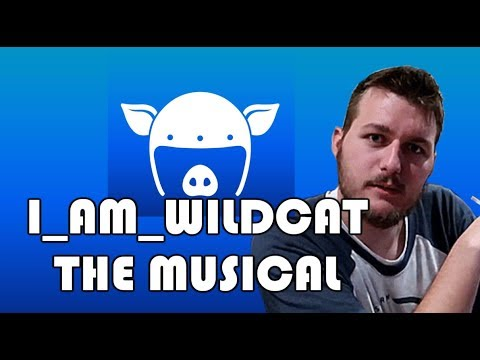 I_AM_WILDCAT The Musical (Tyler SINGS)