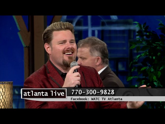 ATLANTA LIVE (6/3/21)
