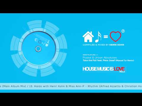 House Music Is Love 2 (Compiled & Mixed By Henri Kohn) - Official Trailer (HD)