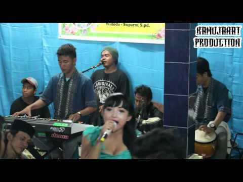 Putra Dewa Klaten - Edan Turon - KamuJahat Production