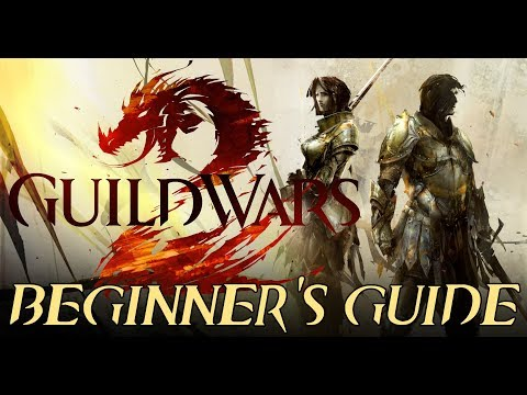 Guild Wars 2 Beginner's Guide 2018